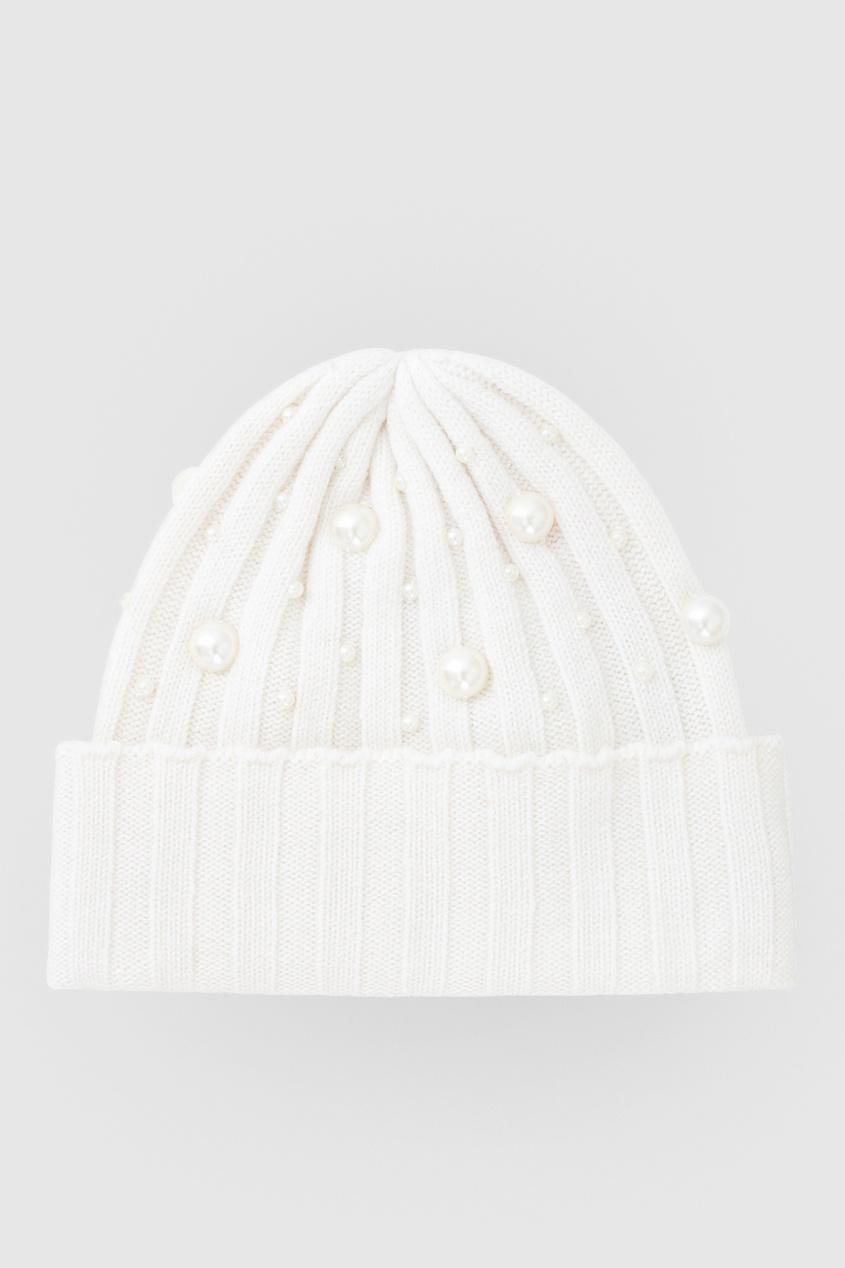 Шерстяная шапка от AIZEL